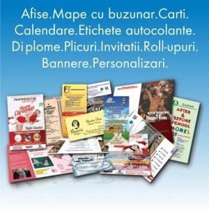 Fluturasi ieftini pliante alte produse Cluj Napoca