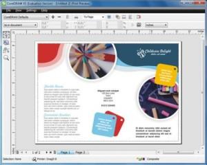 Machetare-design-flyere-pliante consultanta, consultatie, financiar, bancar, imobiliar, asigurari