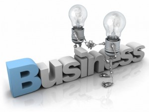 modele flyere afaceri business
