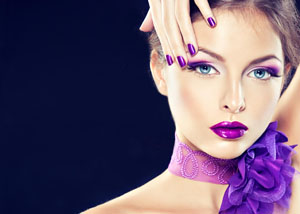 modele flyere pliante cosmetica, coafor, frizerie, salon infrumusetare, hair stylist, make up