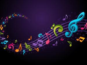 modele flyere pliante dj, muzica, evenimente, formatii muzicale