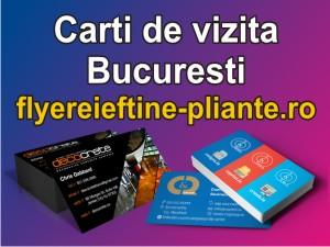 Carti de vizita Bucuresti-www.flyereieftine-pliante.ro