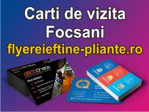 Carti de vizita Focsani-flyereieftine-pliante.ro