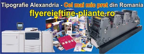 Tipografii-Tipografie Alexandria 2006