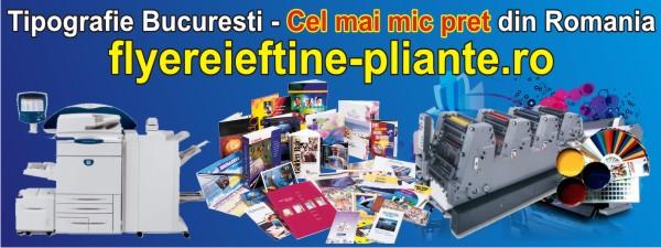 Tipografii-Tipografie Bucuresti 2006