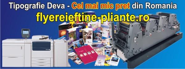 Tipografii-Tipografie Deva 2006