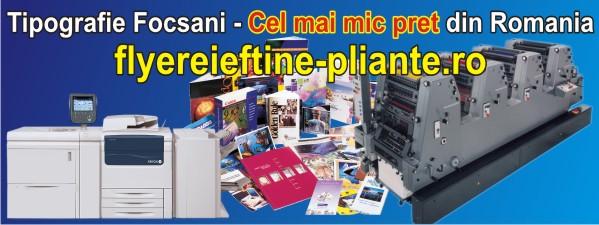 Tipografii-Tipografie Focsani 2006