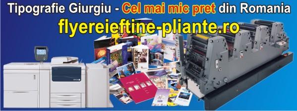 Tipografii-Tipografie Giurgiu 2006