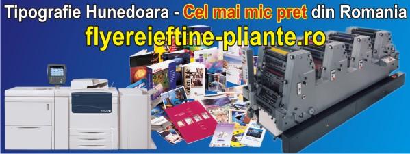 Tipografii-Tipografie Hunedoara 2006