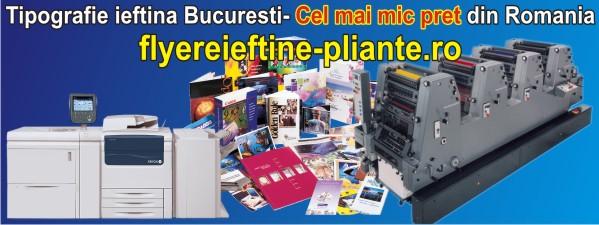 Tipografii-Tipografie ieftina Bucuresti 2006